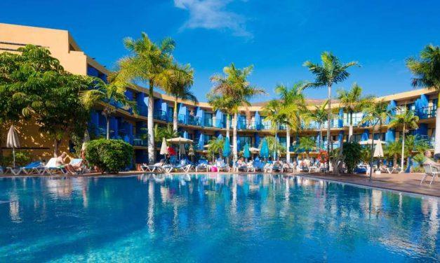 All inclusive @ Fuerteventura | 8-daagse vakantie voor €395,- p.p.