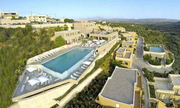 All inclusive zomervakantie Kreta | 8 dagen voor €587,- per persoon