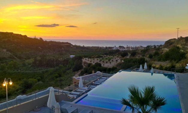 5* all inclusive Kreta | vluchten, transfers & hotel voor €349,- p.p.