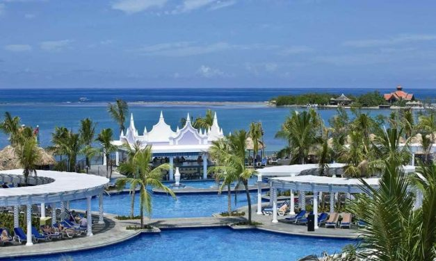 Tropical vibes @ Jamaica | All inclusive 5* RIU Montego Bay €842,-
