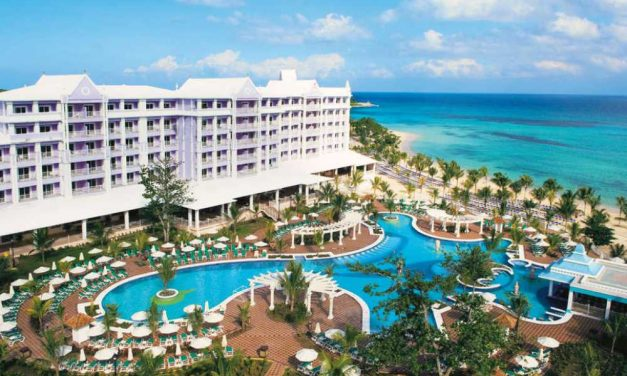 5* RIU Ocho Rios Jamaica | all inclusive mei 2018 €866,- per persoon