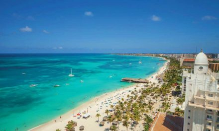 Super-de-luxe 5* RIU Palace Antillas @ Aruba | All inclusive €1189,-