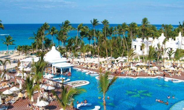 5* RIU Dominicaanse Republiek | all inclusive zomer 2018 €1005,- p.p.