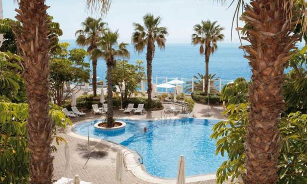 4* luxe RIU Palace Madeira | 8-daagse vakantie €564,- per persoon