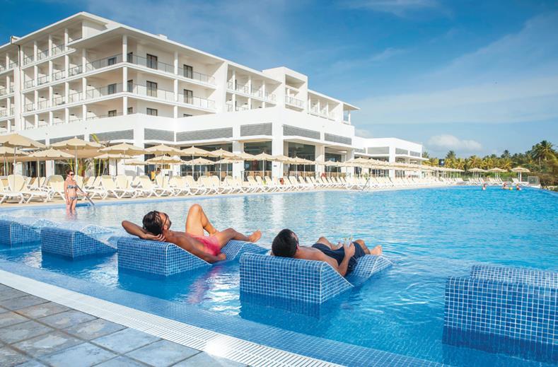 Luxe 5* RIU all inclusive deal | 9 dagen Sri Lanka voor €899,- p.p.