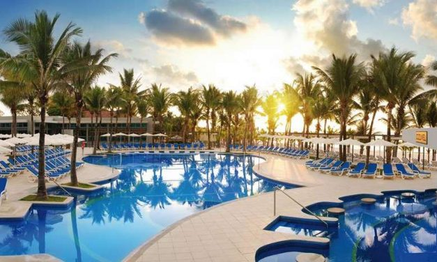 5* RIU Yucatan Mexico | 9 dagen all inclusive voor €899,- per persoon