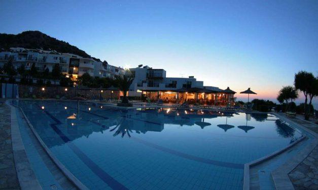 Last minute 4* vakantie Kreta | 8 dagen all inclusive €299,- p.p.