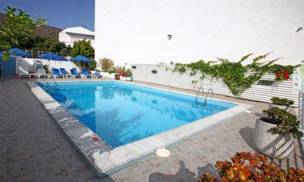 All inclusive op Kreta   8-daagse zonvakantie voor €357,- per persoon