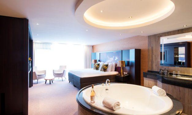 Win een luxe overnachting in een Van der Valk suite naar keuze t.w.v. €300,-