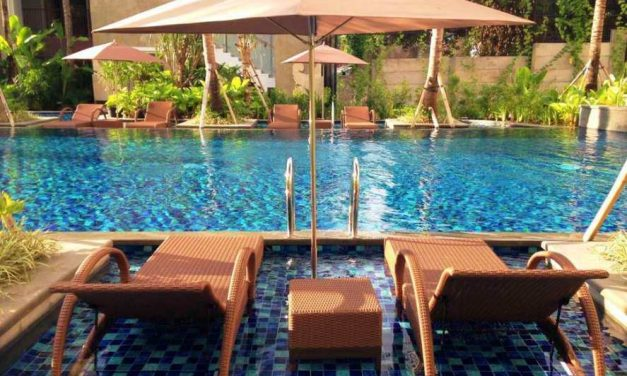 Super-de-luxe vakantie @ Bali | 10 dagen in mei €699,- per persoon