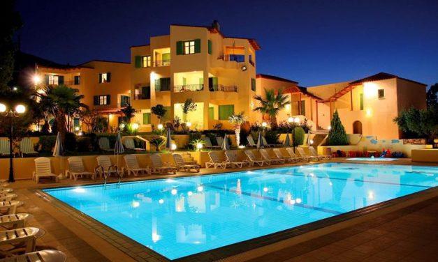 Genieten op Kreta   8-daagse vakantie in mei voor €208,- per persoon
