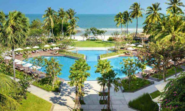 9 dagen Thailand in juni €592,- per persoon | Laatste kamer! OP = OP