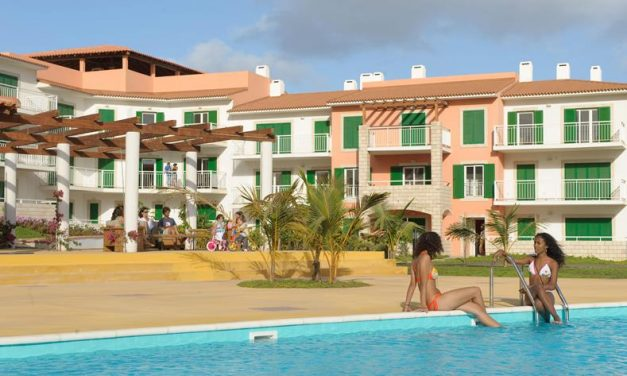 8-daagse zonvakantie Kaapverdië | Last minute nu maar €349,- p.p.