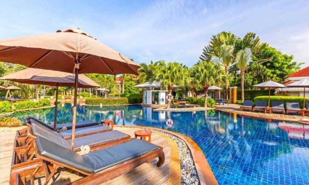 5* luxe Thailand | 9 dagen juni 2018 incl. KLM vluchten €599,- p.p.