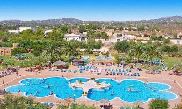 4* all inclusive meivakantie @ Mallorca | Nu €471,- per persoon