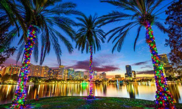 Gespot: 9 dagen Florida voor maar €440,- per persoon | Vertrek in juni