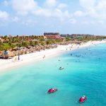 Last minute genieten @ Aruba | 9 dagen voor €649,- per persoon