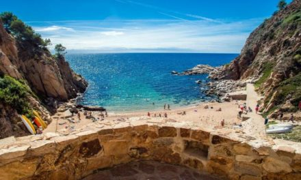 Dagdeal: getaway Costa Brava | incl. halfpension €75,- per persoon