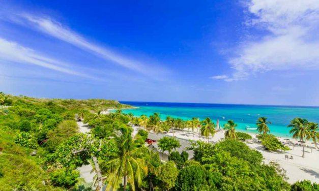 Last minute Cuba | all inclusive vakantie voor €563,- per persoon