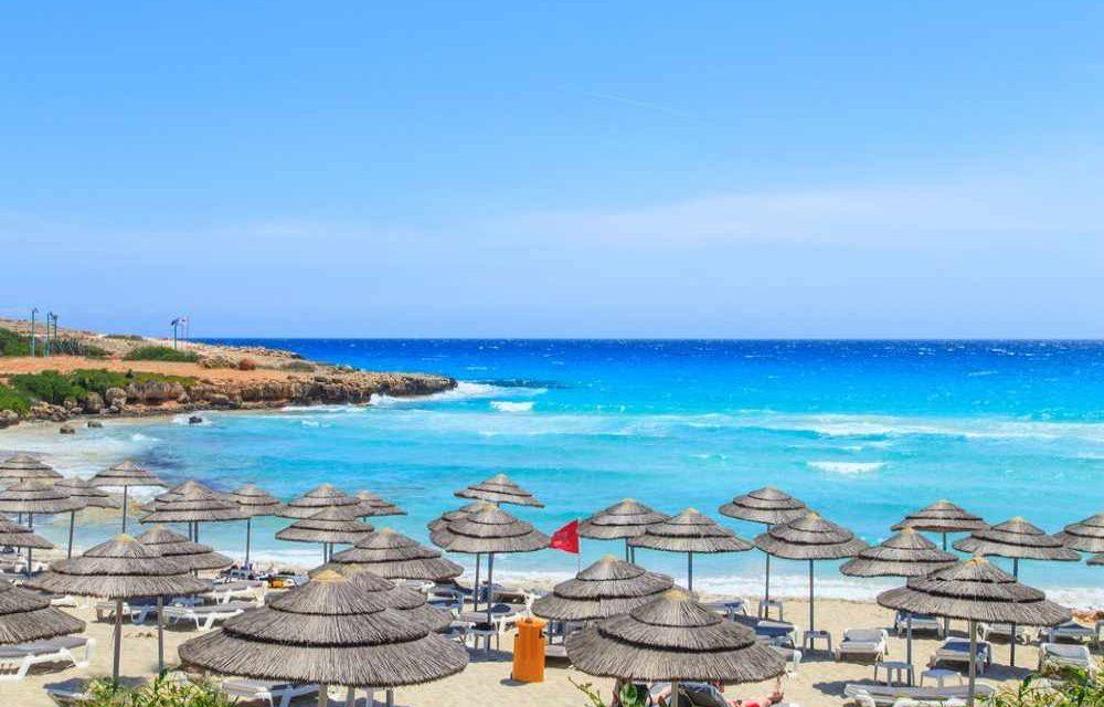 Last minute vakantie Cyprus | 8 dagen in mei €259,- per persoon