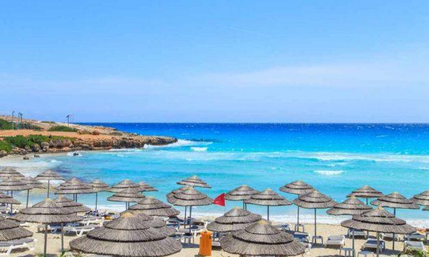 Relaxte zonvakantie @ Cyprus | 8 dagen voor maar €223,-