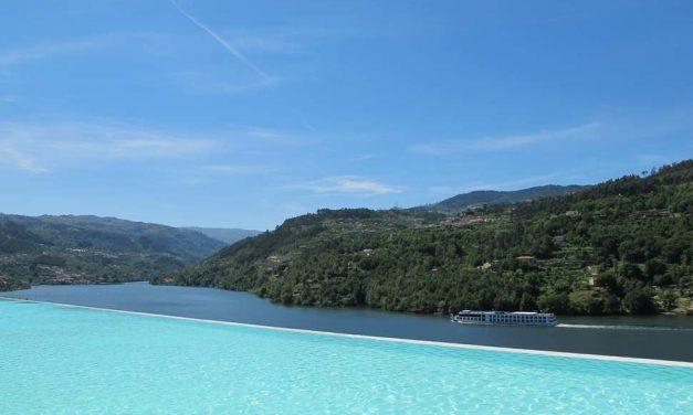 Super-de-luxe 5* Portugal | 8 dagen juli 2018 €597,- per persoon