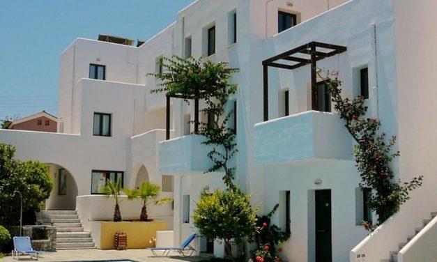Kras dagdeal: zonnige vakantie Kreta   juni 2018 €399,- per persoon