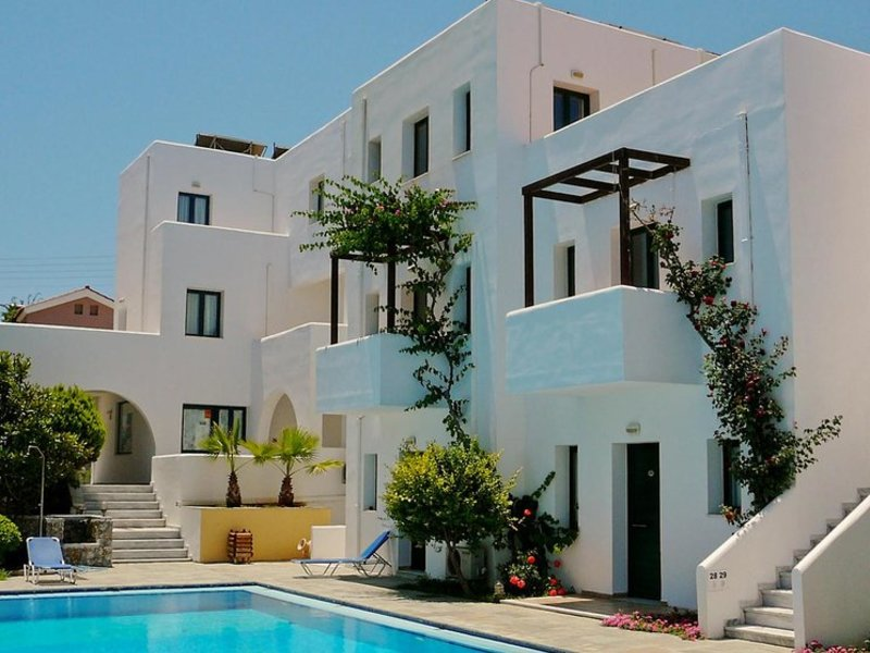 Kras dagdeal: zonnige vakantie Kreta | juni 2018 €399,- per persoon