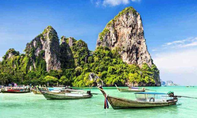 Sawadee rondreis Filipijnen | 22 dagen najaar 2018 €3048,- p.p.