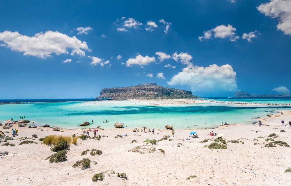 4* zomervakantie Kreta | 8 dagen in augustus voor €487,- p.p.