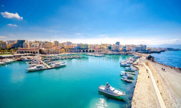 Complete 8-daagse vakantie Kreta voor €187,- p.p. | Super last minute