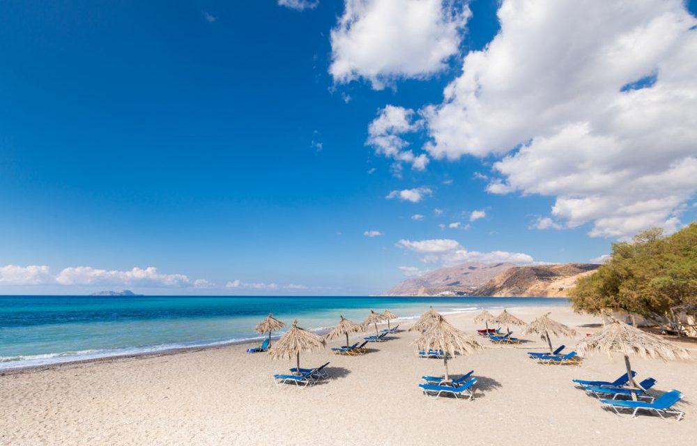 Vakantie vieren @ bruisend Kreta | Vertrek in augustus nú €307,-
