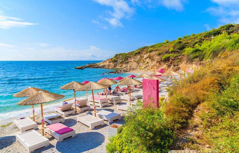 All inclusive deal Samos | 8 dagen onbeperkt genieten €349,- p.p.