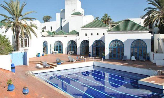 8-daagse zonvakantie Agadir Marokko | september 2018 €161,- p.p.