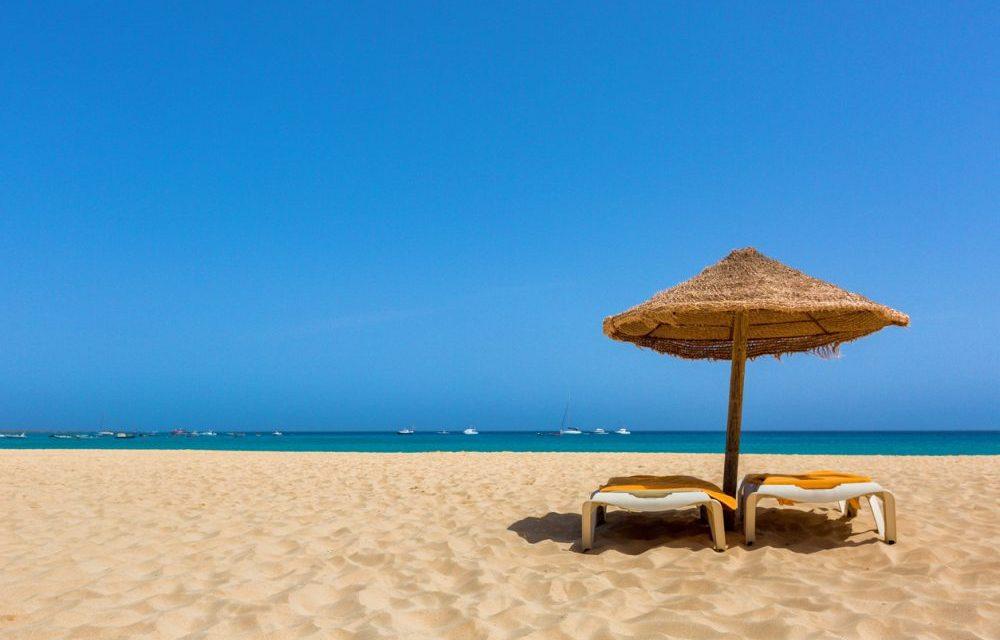 Vier vakantie op Kaapverdië | 8 dagen inclusief ontbijt €429,- p.p.
