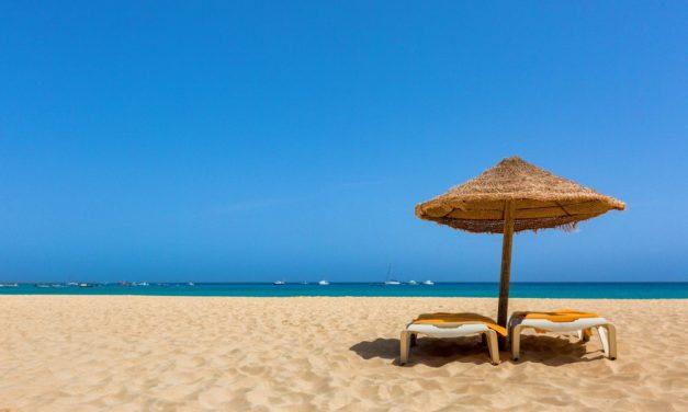 Let's go to Kaapverdie! | vluchten, transfers & verblijf €433,-