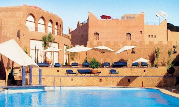 Last minute 4* vakantie Marrakech | 8 dagen juni 2018 €245,- per persoon