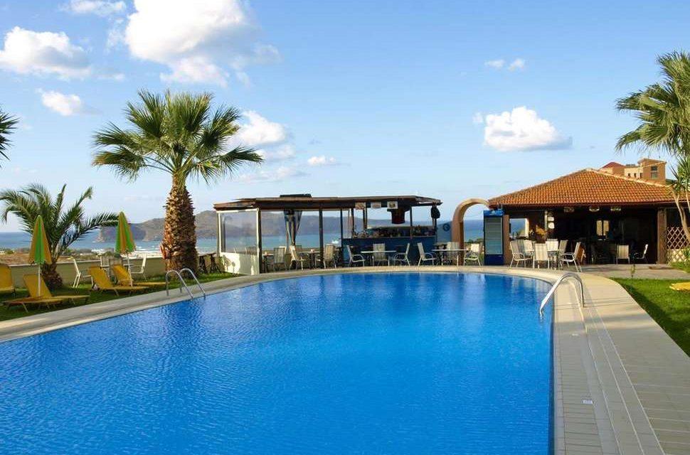 Meivakantie topper: 8 dagen genieten op Kreta | Nu voor €387,-