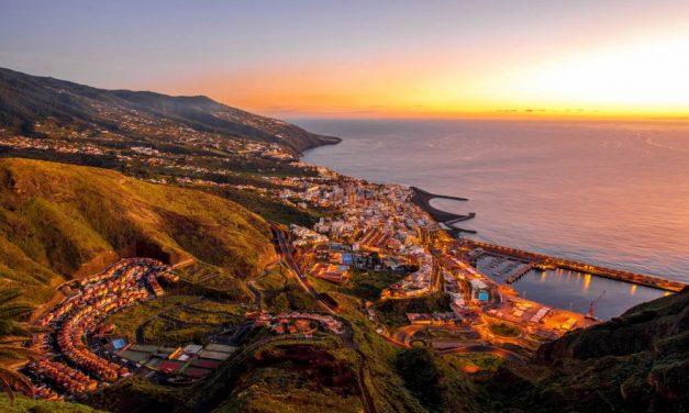 BI-ZAR: retourtje La Palma voor maar €49,- | Maar liefst 89% korting!
