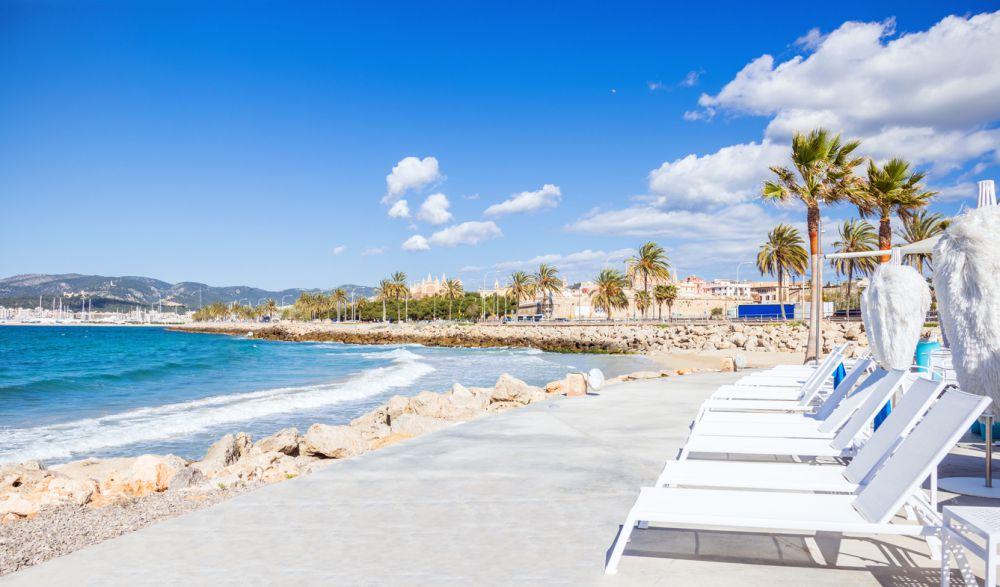 8 dagen Mallorca mét ontbijt & diner €254,- | Vertrek in september