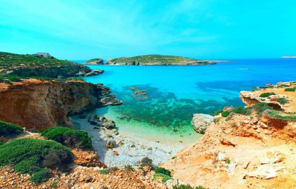 8 dagen Malta | vluchten, transfers, verblijf voor €288,- per persoon