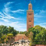 Magische citytrip Marrakech | Centraal gelegen 3* Hotel €150,- p.p.