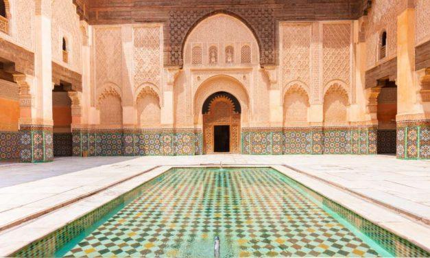 Magisch Marrakech | zomervakantie 2019 incl. ontbijt €331,-