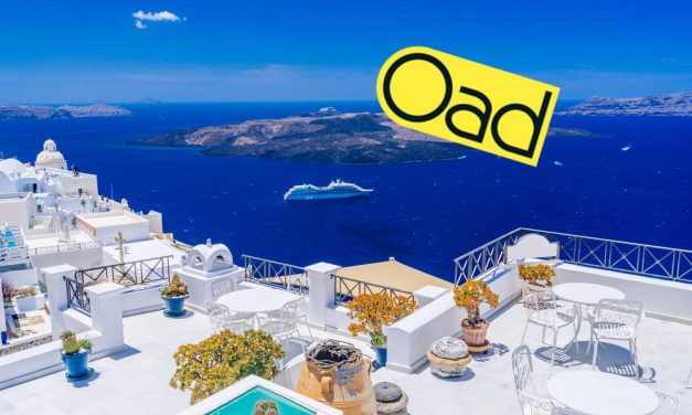 Oad kortingscode 2019 | exclusief €100,- korting op jouw vakantie