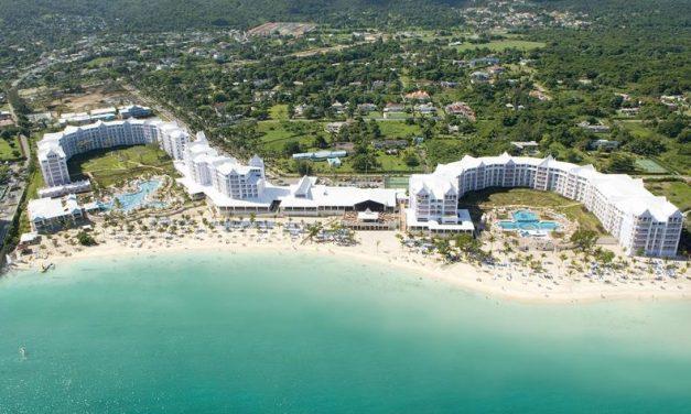 5* RIU Ocho Rios @ Jamaica | luxe all inclusive voor €899,- p.p.