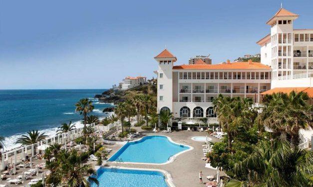 Zomervakantie 4* RIU Madeira | 8 dagen incl. elke dag ontbijt €703,-