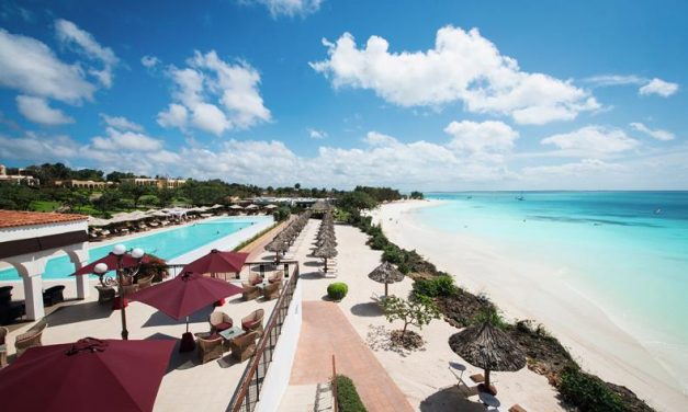 5* RIU Palace Zanzibar | all inclusive oktober 2018 €1454,- p.p.