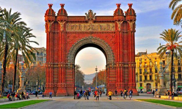4-daagse citytrip bruisend Barcelona | Vluchten & verblijf €115,-