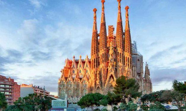 Stedentrip richting het leuke Barcelona | 4-sterren hotel €151,- P.P.