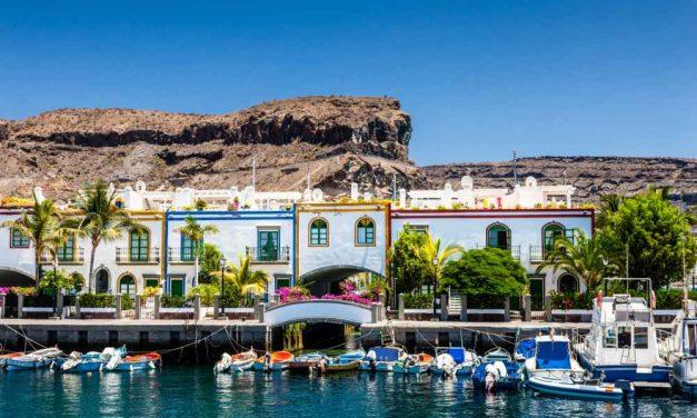 9-daagse vakantie Gran Canaria | last minute voor €194,- per persoon